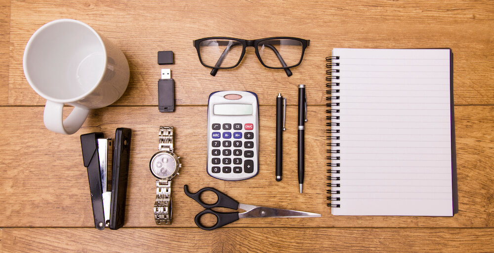 Office tools and Essentials