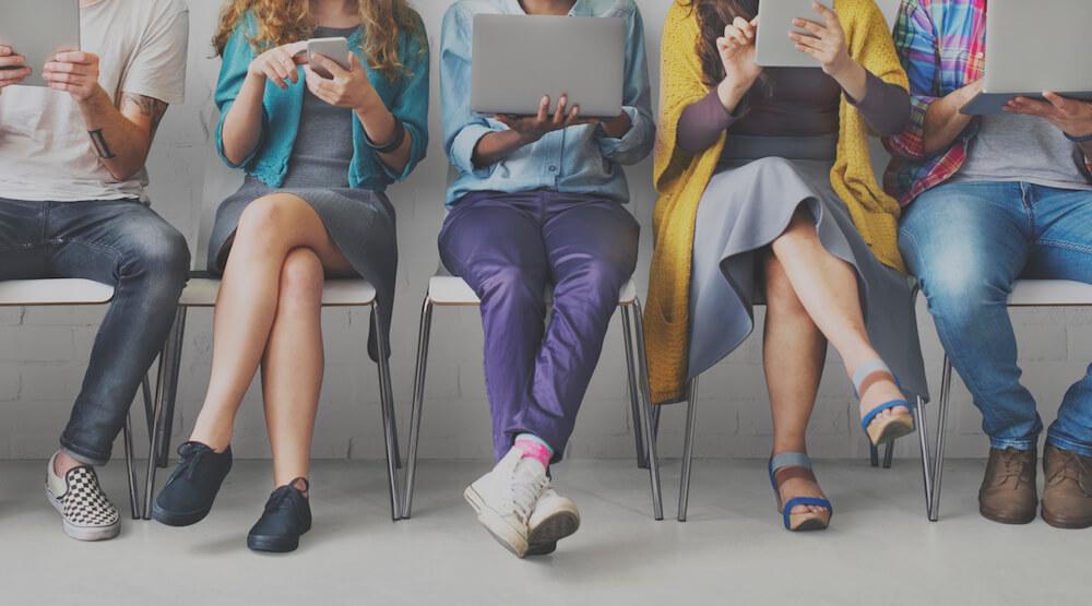 voluntariado digital