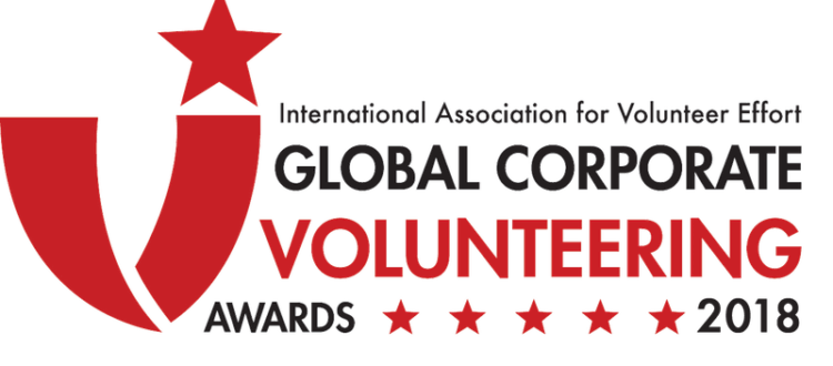 global corporate volunteering awards