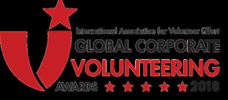 global corporate volunteering awards