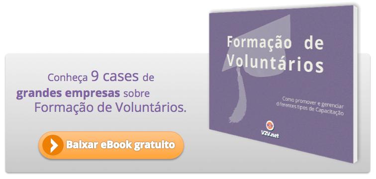 ebook formação de voluntarios