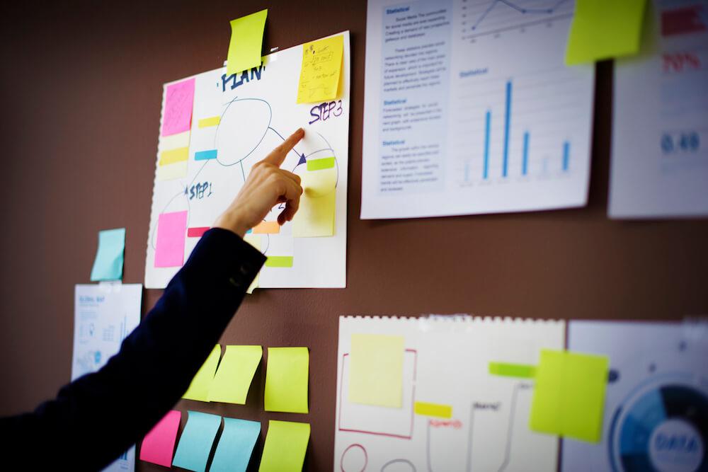 Metodologia gestão projetos sociais