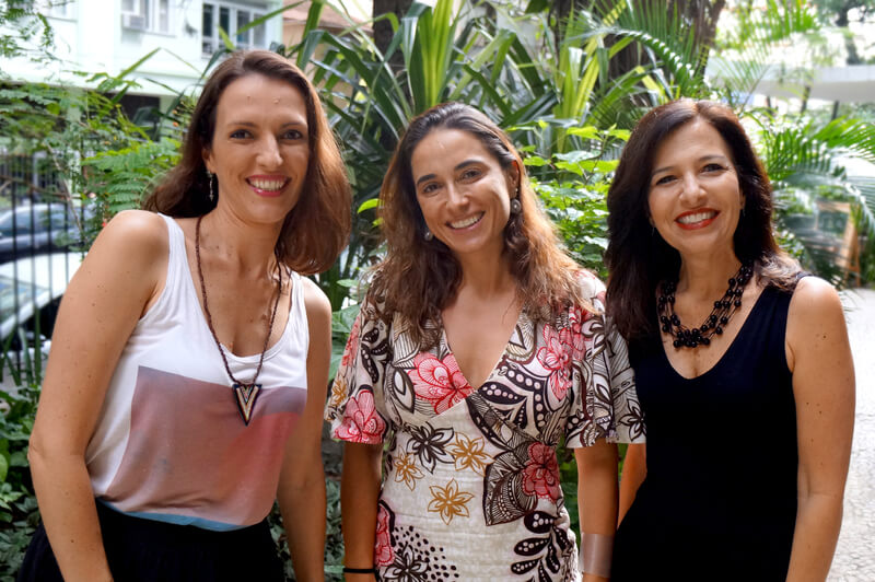 Mulheres projetos inspiradores